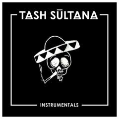 Instrumentals - Tash Sultana