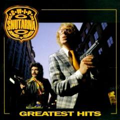 Greatest Hits - Snutarna