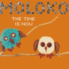 The Time Is Now - Moloko