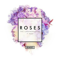 Roses (Remixes) - The Chainsmokers,ROZES