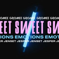 Sweet Emotions - Gromee, Jesper Jenset