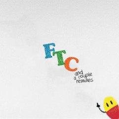 FUCK THE CLUB (Remixes) - chillpill