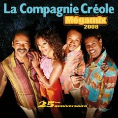 La Compagnie Creole - Medley - La Compagnie Créole