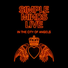 Live in the City of Angels (Deluxe) - Simple Minds