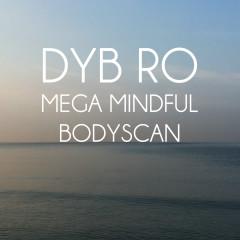 Mega Mindful Bodyscan
