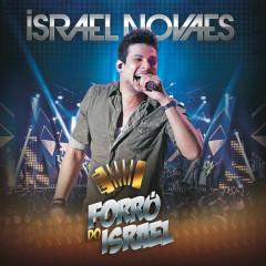Forró Do Israel (Ao Vivo) - Israel Novaes