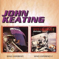 Space Experience Volume 1 & Volume 2 - John Keating