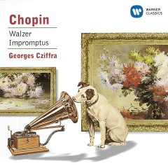 Chopin: Walzer & Impromptus - Georges Cziffra