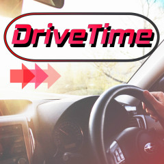 Drive Time - Various Artists