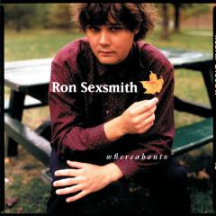 Whereabouts - Ron Sexsmith