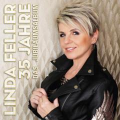 35 Jahre - Das Jubiläumsalbum - Linda Feller