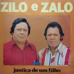 Justiça de um Filho - Zilo & Zalo