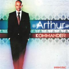 Kommander - Arthur