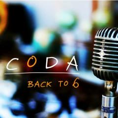 Back to 6 - Coda