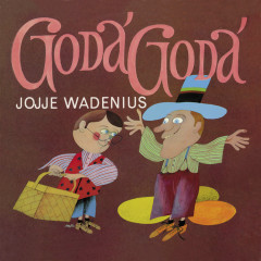 Goda' goda' - Jojje Wadenius