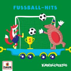 Kinderliederzug - Fussball-Hits - Lena, Felix & die Kita-Kids