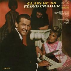 Class of '66 - Floyd Cramer