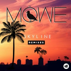 Skyline (Remixes) - MÖWE