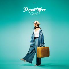 Departures - Celeina Ann