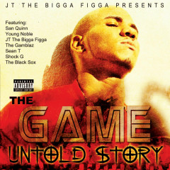 Untold Story (Digital Re-Release with Bonus Tracks) - 50 cent, Snoop Dogg, 2 pac, the game, san quinn, The Game