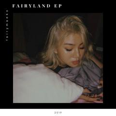 Fairyland (EP) - fairymaeko