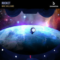 Rocket (Single) - Mike Williams