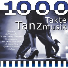 1000 Takte Tanzmusik - Various Artists