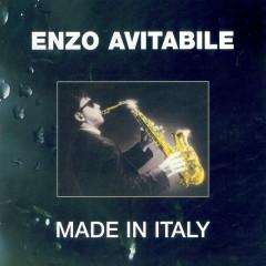 Made In Italy - Enzo Avitabile
