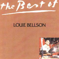 The Best Of Louie Bellson - Louis Bellson
