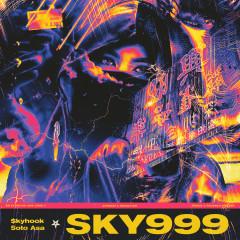 SKY999 - $kyhook, Soto Asa