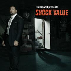 Shock Value (Instrumental Version)