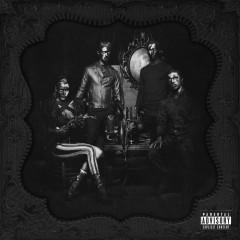 The Strange Case of... (Deluxe) - Halestorm