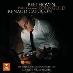 Beethoven & Korngold: Violin Concertos - Renaud Capucon