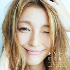 Anata To Ashitamo - SPICY CHOCOLATE, Hazzie, Misako Uno