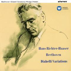 Beethoven: Diabelli Variations, Op. 120 - Hans Richter-Haaser