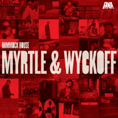 Hammock House: Myrtle & Wyckoff - Various Artists