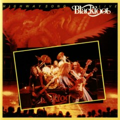 Highway Song Live - Blackfoot
