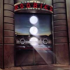 Best of The Doobies, Volume II - The Doobie Brothers