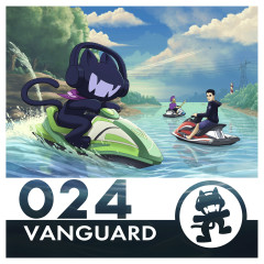 Monstercat 024 - Vanguard - Feint, Laura Brehm, JAUZ, Pegboard Nerds, Tristam