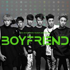 OBSESSION - Boyfriend