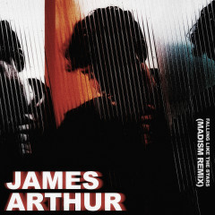 Falling Like The Stars (Madism Remix) - James Arthur
