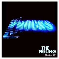 The Feeling (Remix EP) - The Knocks