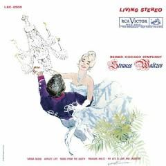Strauss Waltzes - Fritz Reiner