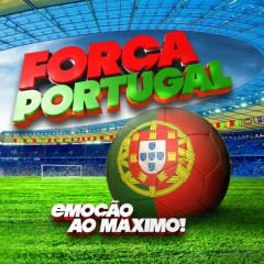 Força Portugal (Sampler) - Various Artists