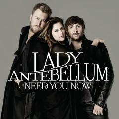 iTunes Session - Lady Antebellum