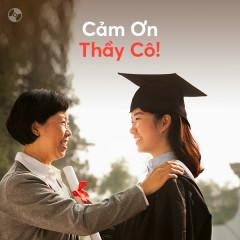Cảm Ơn Thầy Cô - Various Artists