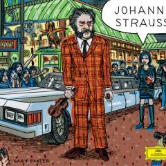 Johann Strauss - Various Artists
