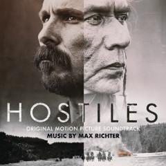 Hostiles (Original Motion Picture Soundtrack) - Max Richter