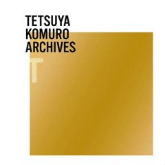 TETSUYA KOMURO ARCHIVES T CD3