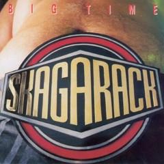 Big Time [2012 - Remastered] - Skagarack